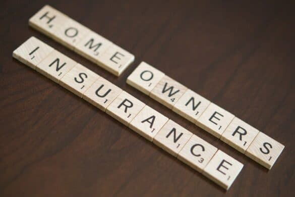 ERic Nelson Homeowners Insurance