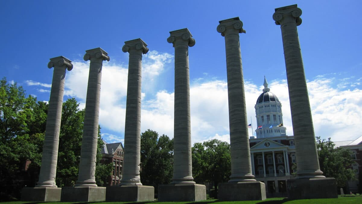 Social Justice Shoutout: March With Mizzou