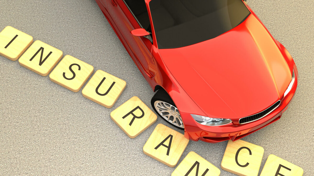 How to Insure a Vehicle (when you're not the owner!)