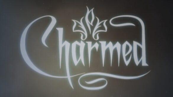 Eric Nelson Charmed