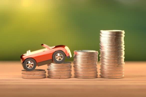 Eric Nelson temporary car insurance