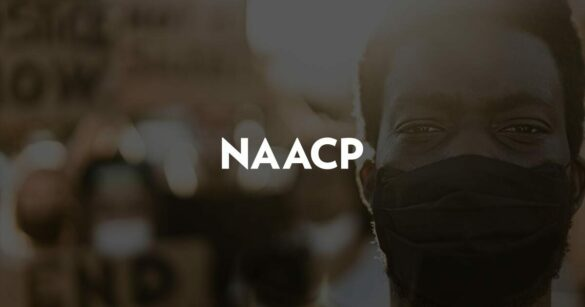 Eric Nelson NAACP