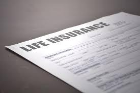 Eric Nelson life insurance