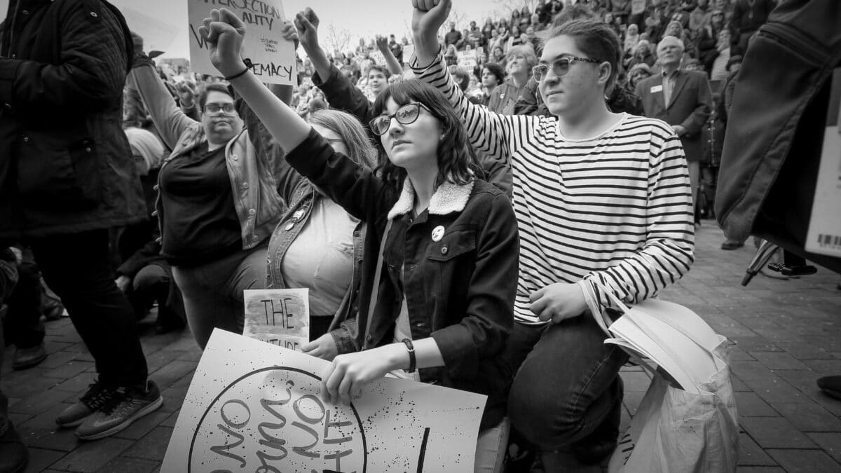Will the Equal Rights Amendment Ever Pass?